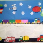 preschool transportation crafts 1