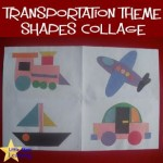 preschool transportation crafts ideas