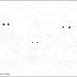 preschool winter season coloring page (1)