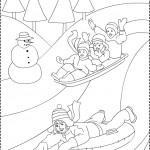 preschool winter season coloring page (3)