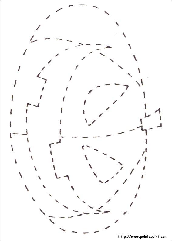 preschool_pumpkin_dot_to_dot_activity_page_ worksheets