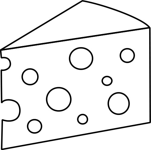 swiss scenes coloring pages - photo#34