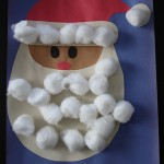 santa claus craft (2)