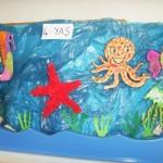 sea crafts