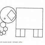 shape_worksheets_elephant_activity