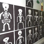 skeleton craft for kids (1)