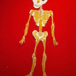 skeleton craft for kids (12)