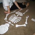 skeleton craft for kids (14)