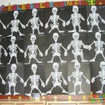 skeleton craft for kids (15)