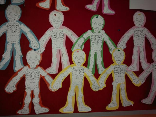 skeleton craft for kids (3)