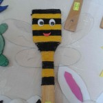spoon bee