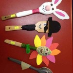 spoon crafts