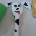 spoon dog craft