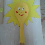 spoon sun craft