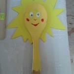 spoon sun craft