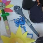 spoon whala craft