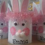 tin can bunny