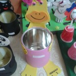 tin can duck craft for kid