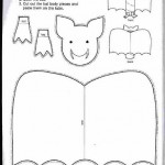 toilet paper roll bat craft