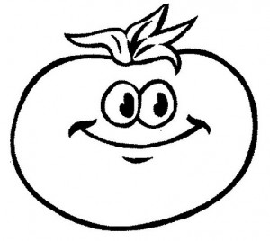 tomato_coloring_pages