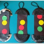 transportation crafts for toddlers