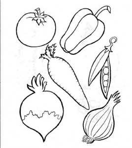 vegetables_coloring