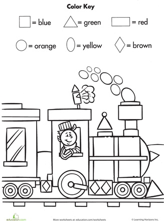 free printable shape worksheet for kids crafts and worksheets for preschool toddler and. Black Bedroom Furniture Sets. Home Design Ideas