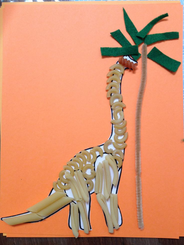Crafts actvities and worksheets for preschool toddler and for Dinosaur crafts for toddlers