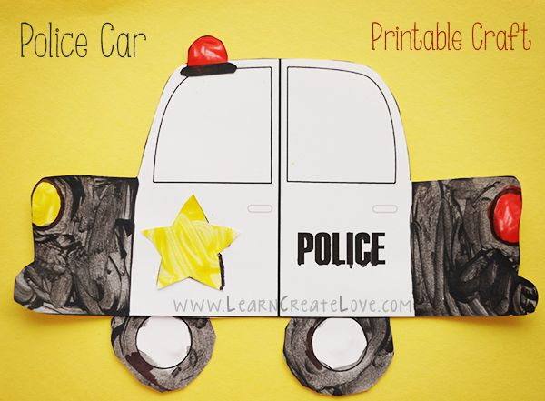 police badge craft for preschool crafts actvities and worksheets for preschool toddler and 714