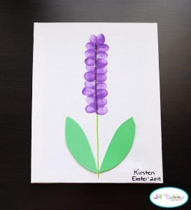 Spring Craft Projects for Toddlers