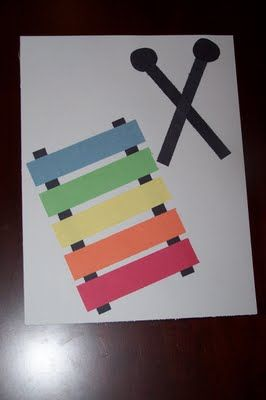 Art Crafts That Begin With The Letter X