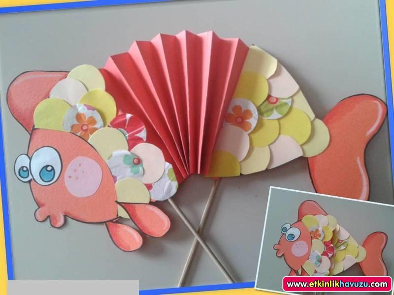 Accordion Craft Idea For Kids Crafts And Worksheets For Preschool