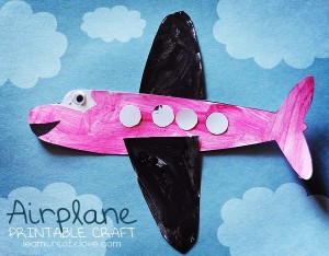 airplane craft