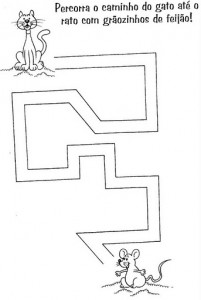 animal maze worksheets (19)