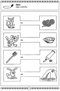 animal maze worksheets (5)