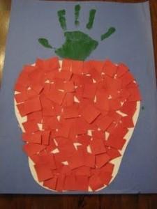 apple crafts