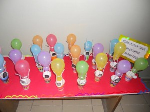 balloon craft