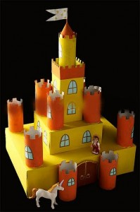 box castle craft