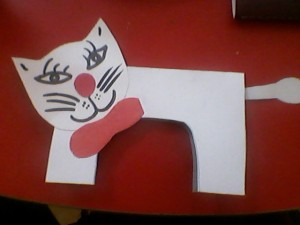 cat craft idea for kids (1)