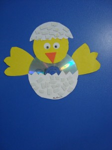 cd chick craft