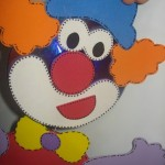 cd clown craft