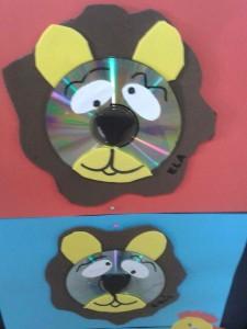 cd lion