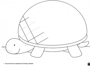 diagonal_prewriting_activities_examples_worksheets_turtle