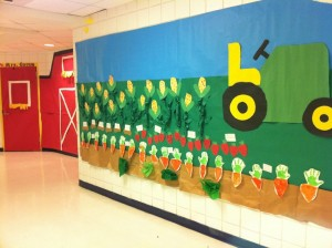 farming bulletin board