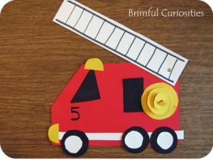 Vehicles Craft Idea For Kids Crafts And Worksheets For