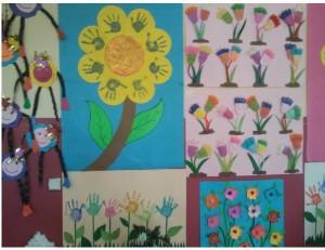 flower crafs