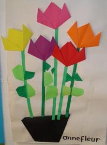 flower craft 1