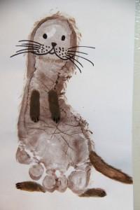 footprint seal craft