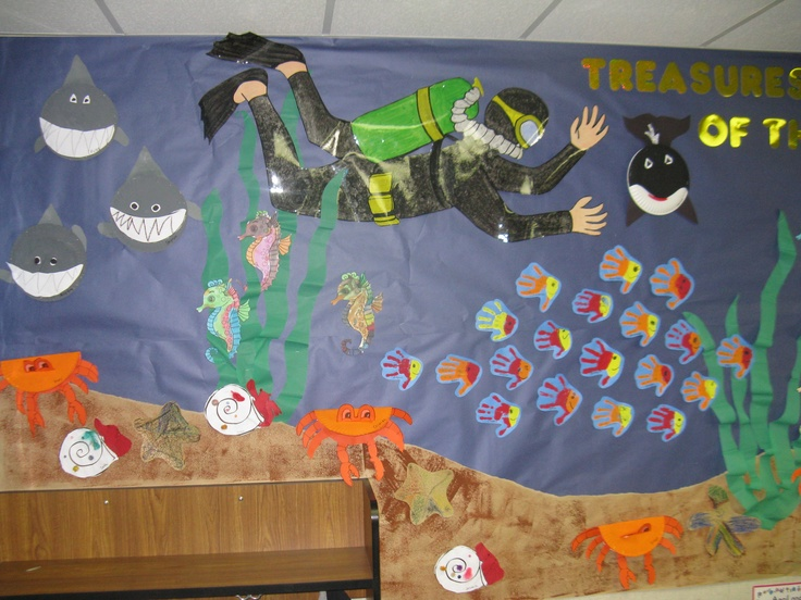 free diver craft idea for kids (2)