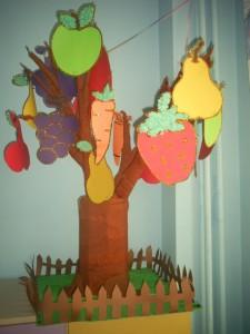 Fruit Craft Idea For Kids Crafts And Worksheets For